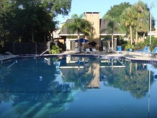 Orlando 2 Bedroom 1,668 sq ft Apartment - Orlando vacation rentals