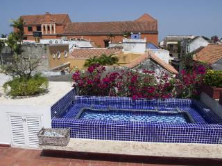Casa del Hobo - Cartagena vacation rentals