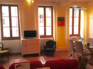 Apartment/Flat in Chambéry, at Stéphanie's place - Chambery vacation rentals