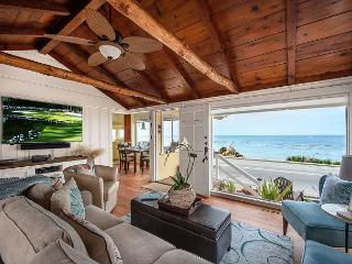 3705 Oceanview Serenity - Oceanfront, See Sunrise, Whales, Near Lover's Point - Pacific Grove vacation rentals