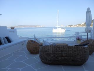 captainzeppos boutique hotel - Pollonia vacation rentals