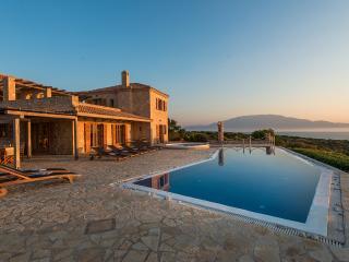 Palace, Sleeps 14 - Korithion vacation rentals