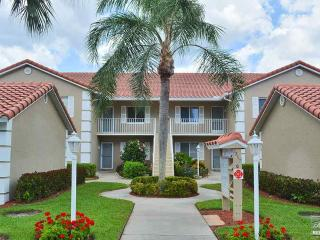 Perfect views of the rolling green fairways- Golf Membership included! - Naples vacation rentals
