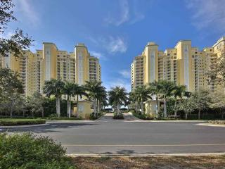 Beautifully furnished condo with western exposure and unbeatable views! - Estero vacation rentals