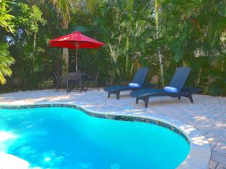 Luxury Retreat Heated Pool & Spa + Steps To Beach - Lauderdale by the Sea vacation rentals