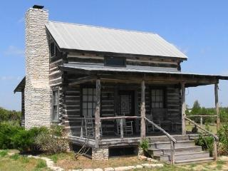 Sentinel of Round Top - Guest House Unit B - Round Top vacation rentals