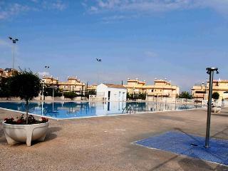 2 bedroom townhouse, Gran Alacant - Alicante vacation rentals