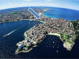 NEW LISTING - Manly Summer Breeze - Manly vacation rentals