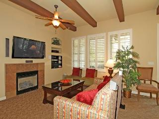 A Downstairs Two Bed, Two Bath Villa Close to the Main Pools and Fitness Room - La Quinta vacation rentals