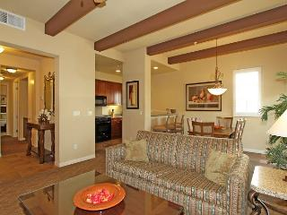 Downstairs Two Bedroom, Two Bath Villa Close to Main Pools and Fitness Room! - La Quinta vacation rentals