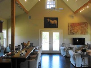 Sentinel of Round Top - Main House - Round Top vacation rentals