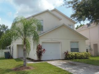 Spacious 5 Bed Pool Home in Gated Community - Kissimmee vacation rentals