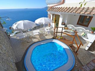 Green Charme House in Positano - Positano vacation rentals