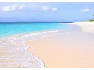 COTTAGE SHOAL BAY ANGUILLA BOOK  CATALINA VILLA - West End vacation rentals