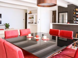 Stylish 3 Bedroom Apartment in the Heart of Itaim Bibi - Serra da Bocaina National Park vacation rentals