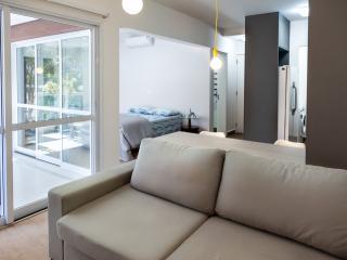 Minimal 1 Bedroom Apartment in Paraíso - Serra da Bocaina National Park vacation rentals