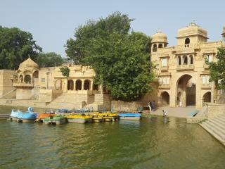 Madhav Desert Camp - Jaisalmer vacation rentals