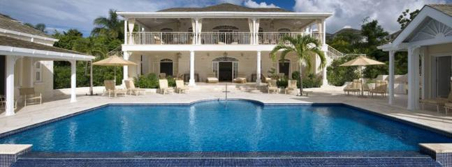 SPECIAL OFFER: Barbados Villa 359 Located On A Quiet Cul-de-sac On A Large Elevated Lot Within The Secure Grounds Of The Sugar Hill. - Sugar Hill vacation rentals