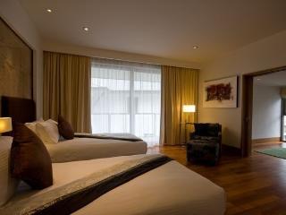 Luxurious grand apartment on the beach at Phuket - Nai Thon vacation rentals