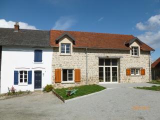 Pradeix - Saint-Dizier-Leyrenne vacation rentals
