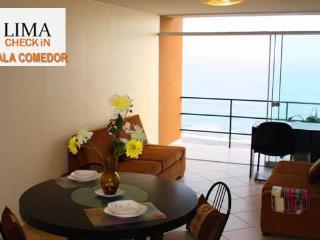Lima Check In - Apartamentos Amoblados - Lima vacation rentals