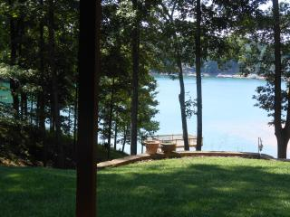 Keowee 2 BR Suite, Lakefront, Close to Clemson - Seneca vacation rentals
