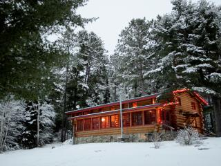 Northwoods Log Lodge Private and Charming - Ely vacation rentals
