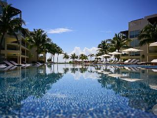 Ocean View Condo in one of most Exclusive areas of Playa! - Playa del Carmen vacation rentals