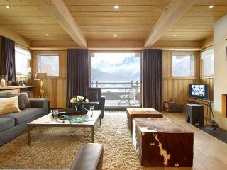 Les Houches House - Les Houches vacation rentals
