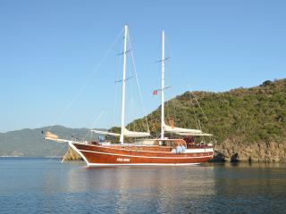 Ide Yacht Charter Marmaris Turkey - Marmaris vacation rentals