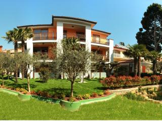 Apartment SILVIA for 4 people - Portoroz vacation rentals