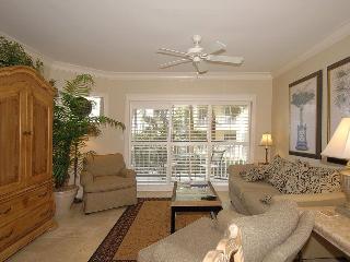 Barrington Court 117 - Hilton Head vacation rentals