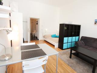 Studio for 2 in Urban Area - Vienna vacation rentals