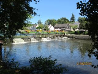 Cottage St Nicolas des Eaux with heated pool - Morbihan vacation rentals