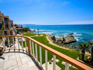 Baja Oceanfront Condo, Rosarito, Gated - Puerto Nuevo vacation rentals