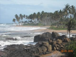 Villa De Alwis within 7 mins drive to beach - Galle vacation rentals