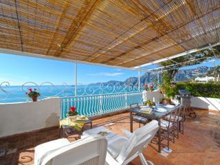 Villa delle Ginestre - Praiano vacation rentals