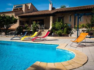 Sundance Hill - Saint-Nazaire vacation rentals