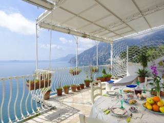 Villa Nicola - Positano vacation rentals