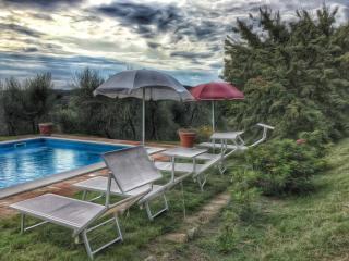 5 BDR Villa, Pool, Wifi, AC in Siena Countryside - Siena vacation rentals