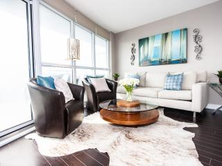 Corporate furnished condo long term - Toronto vacation rentals