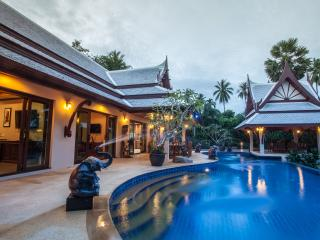 Villa Saifon1 Three Bedroom Luxury Pool Villa - Ao Nang vacation rentals