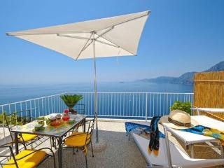 Casa Vincenza - Praiano vacation rentals