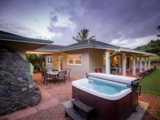 Kiralani - tropical fruit plantation - Lic. STPH2013/0027 - Haiku vacation rentals