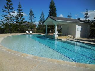 A Beach Escape at The Sands Resort - Yamba vacation rentals