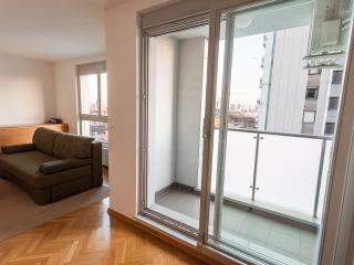 Petros apartments Irena 3* - Zagreb vacation rentals