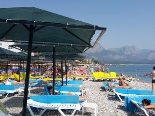 Sultan Home Classic - Kemer vacation rentals