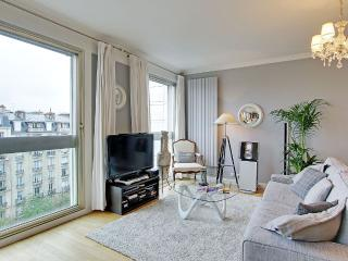 Romantic Eiffel - Paris vacation rentals