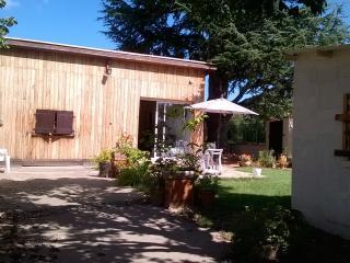 gîte de la fontaine verte proche d'albi - Saint-Jean-de-Marcel vacation rentals
