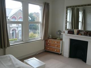 Double rm w private bathroom Twickenham - Twickenham vacation rentals
